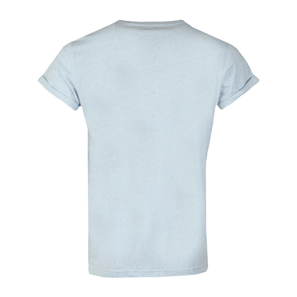 Maison Labiche Mens Blue Notorious T Shirt main image