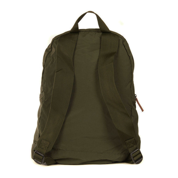 Barbour Lifestyle Mens Green Beauly Backpack main image