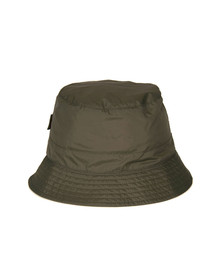Barbour Lifestyle Mens Green Taran Sports Hat