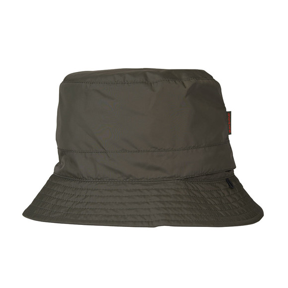 Barbour Lifestyle Mens Green Taran Sports Hat main image
