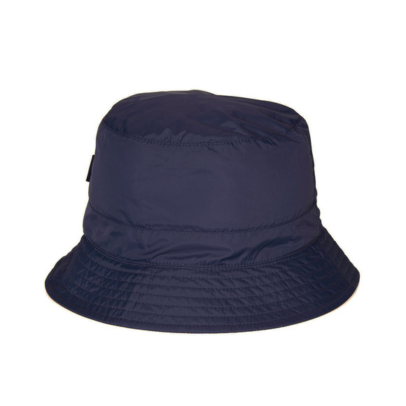Barbour Lifestyle Mens Blue Taran Sports Hat main image