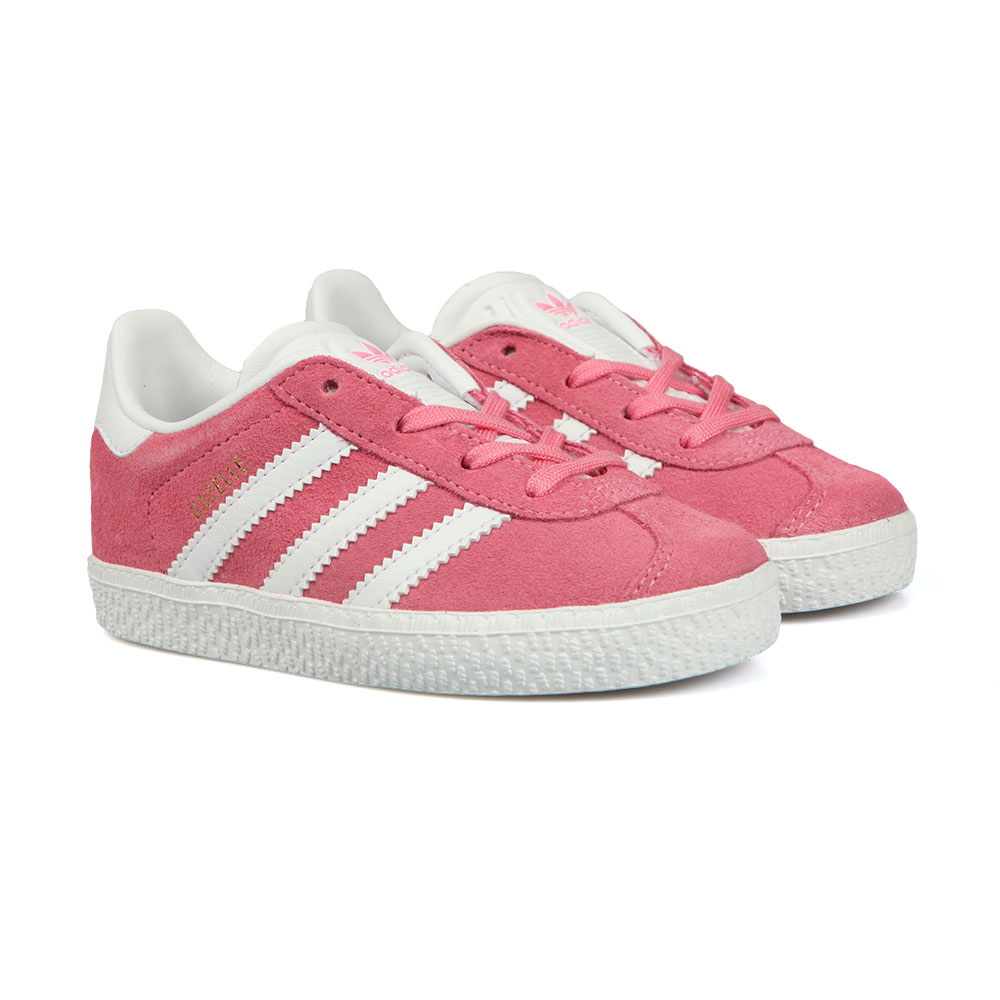 8b6d74715e66 italy sentinel womens adidas gazelle trainers grey two icey pink cream  white exclusive trainers a3892 5b330  coupon code for adidas originals  girls pink ...