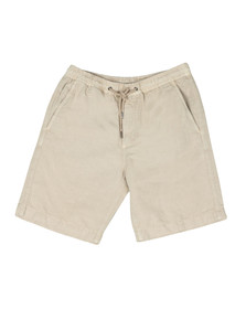 Tommy Hilfiger Mens Beige Sportsman Short
