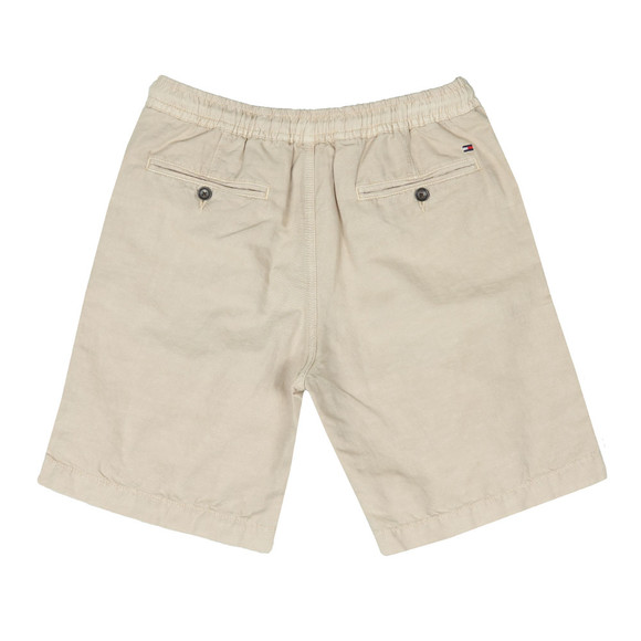 Tommy Hilfiger Mens Beige Sportsman Short main image