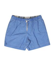 Barbour Lifestyle Mens Blue Victor Swim Short