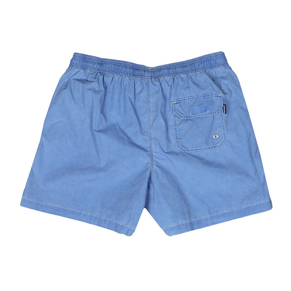 Barbour Lifestyle Mens Blue Victor Swim Short main image