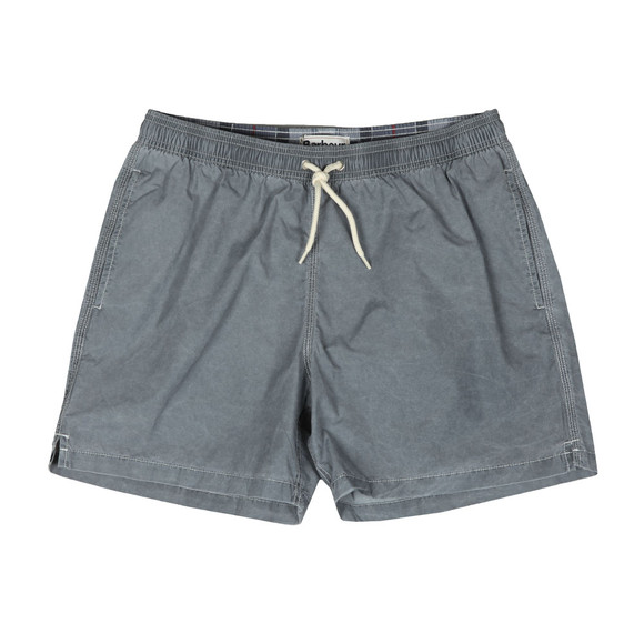 Barbour Lifestyle Mens Grey Victor Swim Short main image
