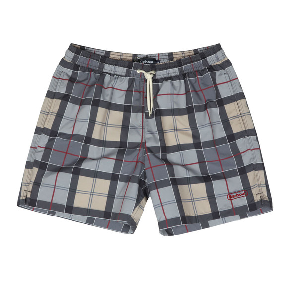 Barbour Lifestyle Mens Multicoloured Lamond Swim Short main image
