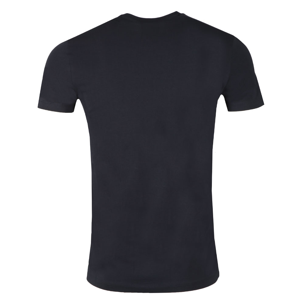 Large Chest Logo T-Shirt main image