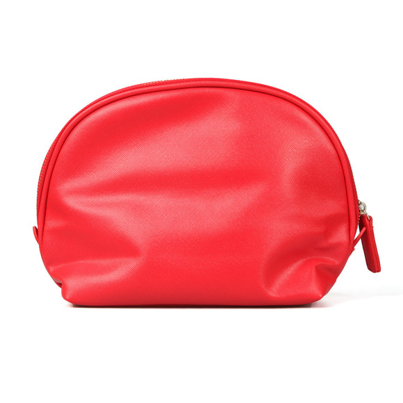 Valentino by Mario Womens Red Sea Soft Cosmetic Case main image