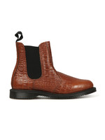 New Vibrance Croco Flora Boot