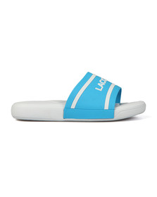 Lacoste Boys White Boys L 30 Slide