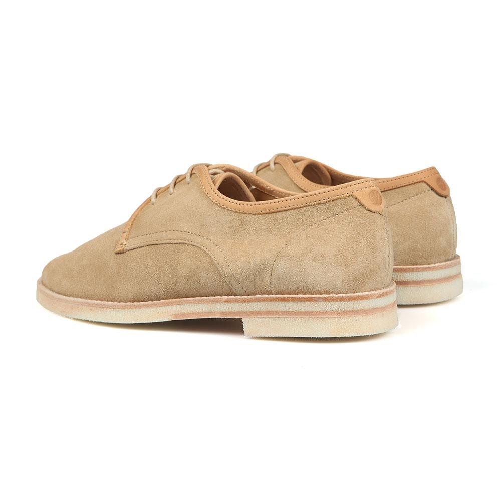 Agadir Suede Shoe main image