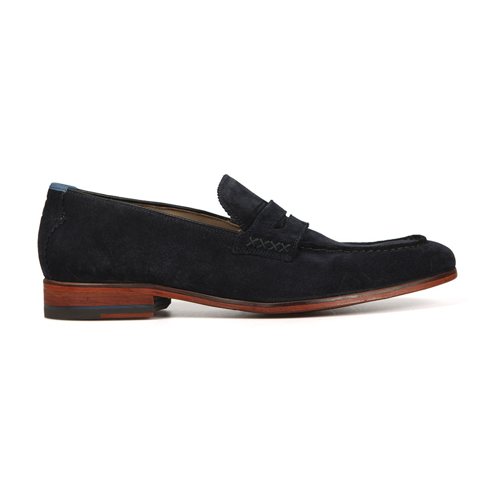 Longbridge  Suede Shoe main image