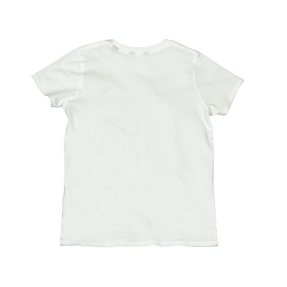 Gant Boys White Boys Original T-Shirt