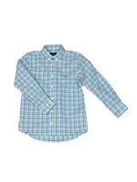 3 Colour Broadcloth Shirt