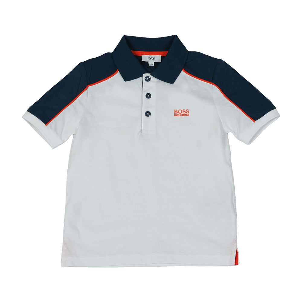 J28060 Polo & Short Set main image