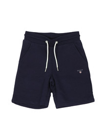 Gant Boys Blue Boys Original Sweat Short