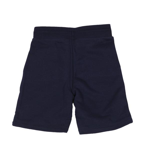 Gant Boys Blue Boys Original Sweat Short
