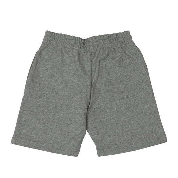 Lyle And Scott Junior Boys Grey Classic Jogger Short main image