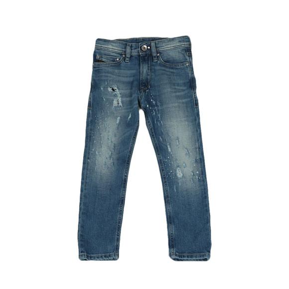 Diesel Boys Blue Boys Tepphar Jean