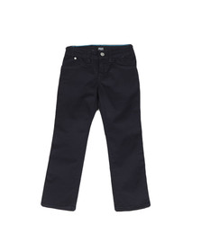 Armani Junior  Boys Blue 3Z4J15 Trouser Jean