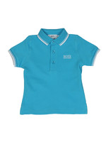 Baby Tipped Polo Shirt