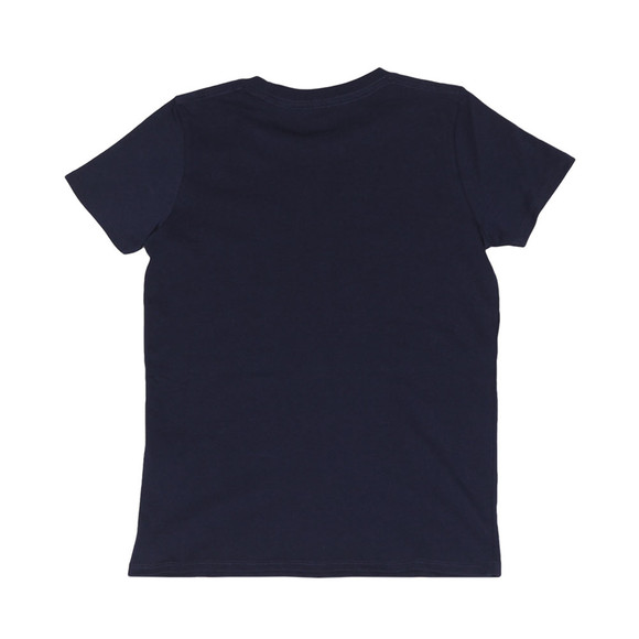 Gant Boys Blue Boys Original T Shirt main image