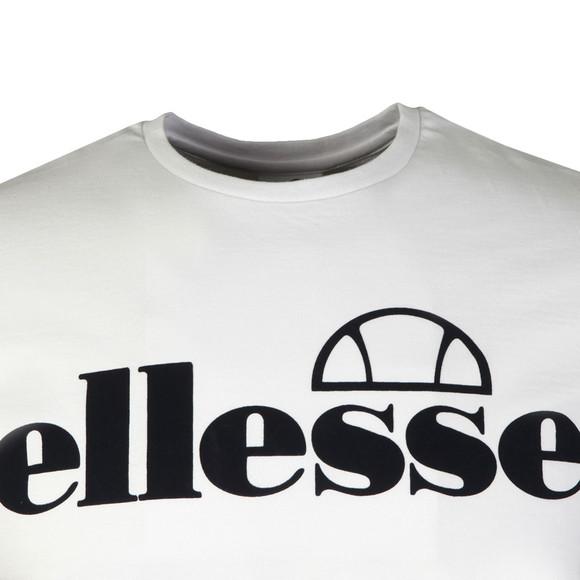 Ellesse Mens White Artoni T-Shirt main image