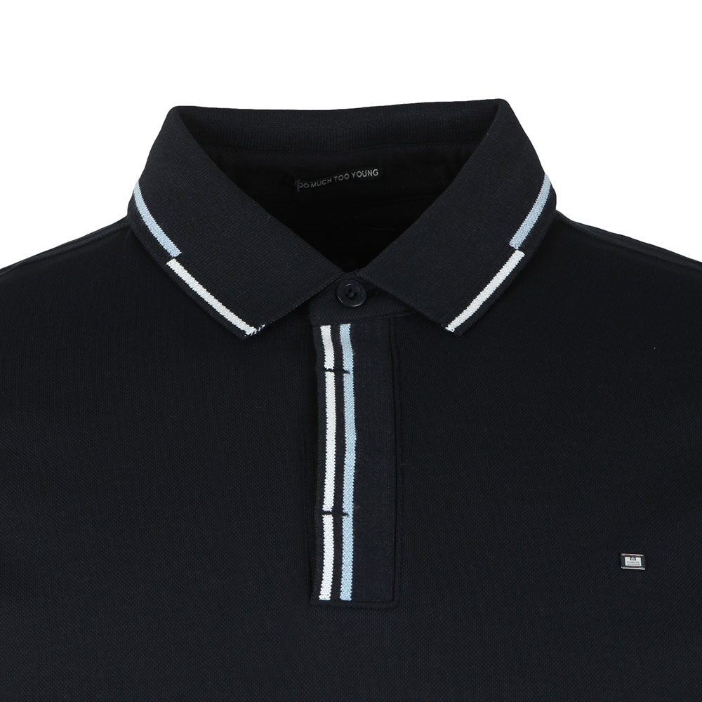 Cather Polo Shirt main image