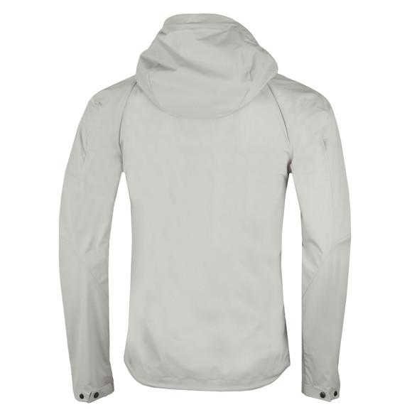 C.P. Company Mens Grey Pro Tek Hooded Jacket main image