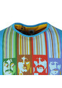 S/S Beatles Face Print Tee additional image