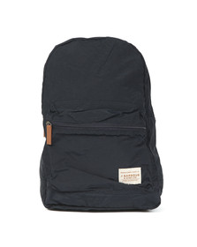 Barbour Lifestyle Mens Blue Beauly Backpack