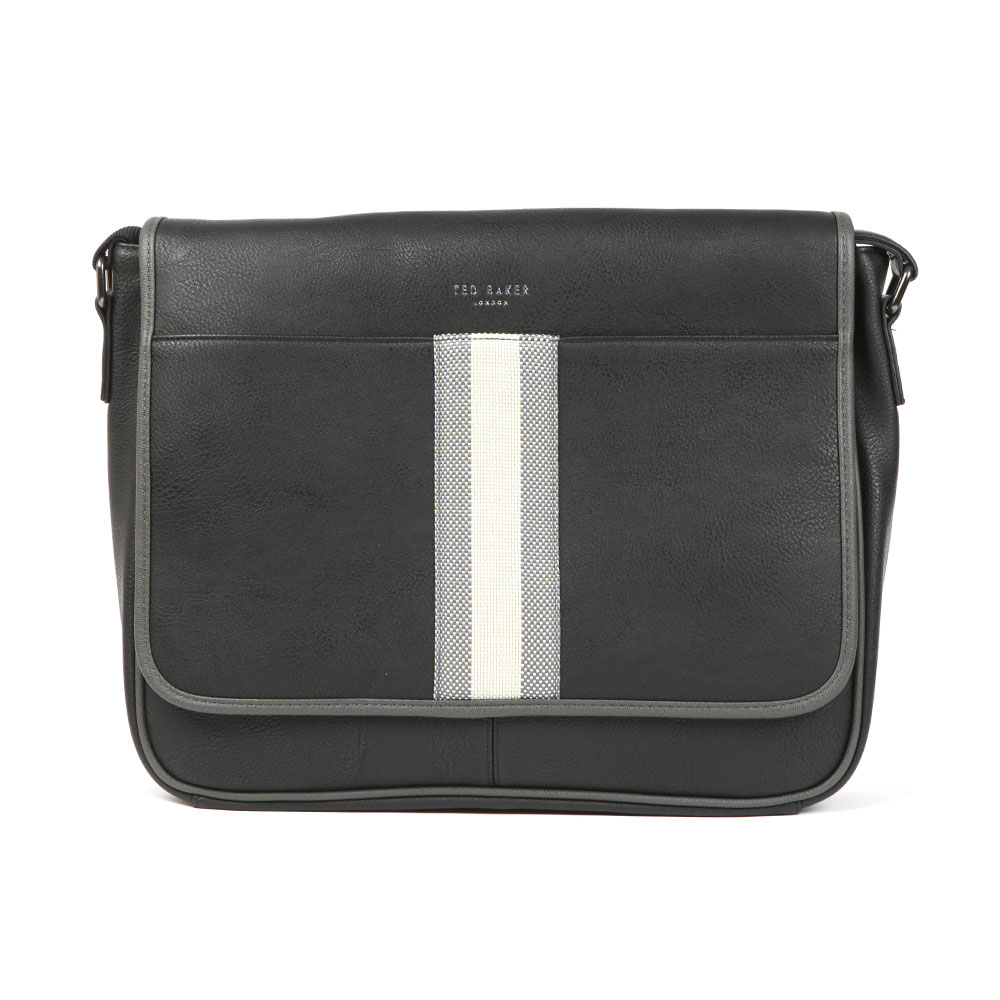 20ccb8d2338 Ted Baker Webbing Document Bag | Oxygen Clothing