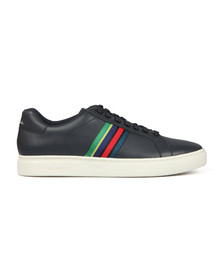 PS Paul Smith Mens Blue Lapin Trainer