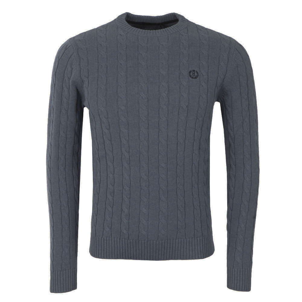 Kramer Crew Neck Jumper main image