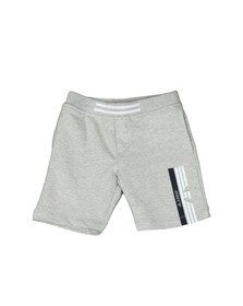 Armani Baby Boys Grey 3ZHS50 Jersey Short