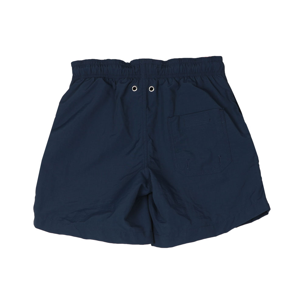 Boys Basic Swim Shorts main image
