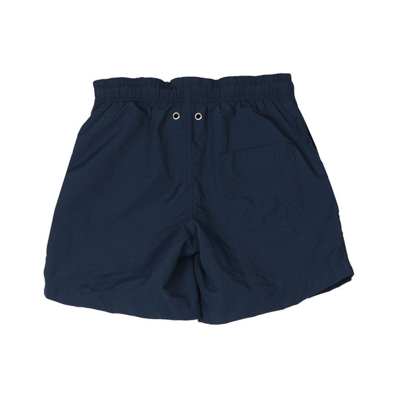 Gant Boys Blue Boys Basic Swim Shorts main image