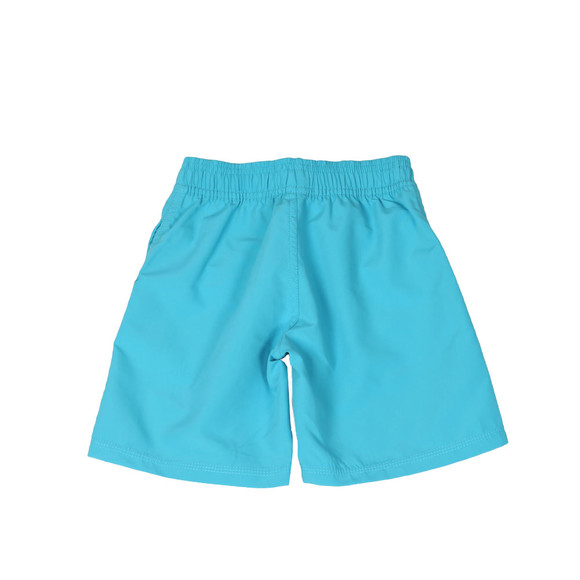Boss Boys Blue J24536 Logo Swim Short main image