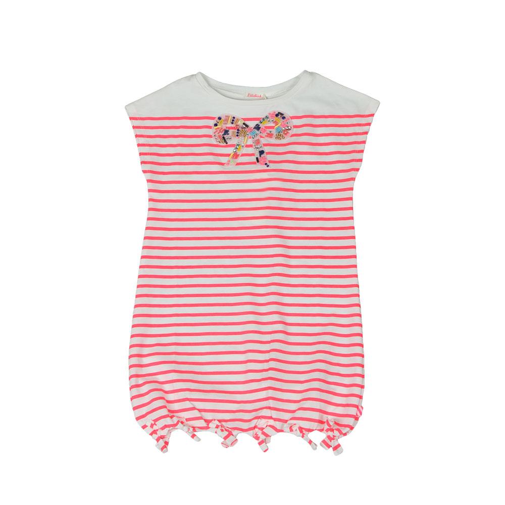 U12379 Stripe Dress main image