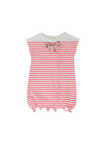 U12379 Stripe Dress