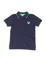 Tipped Logo Polo Shirt