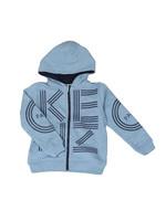 Full Zip Logo Hoody
