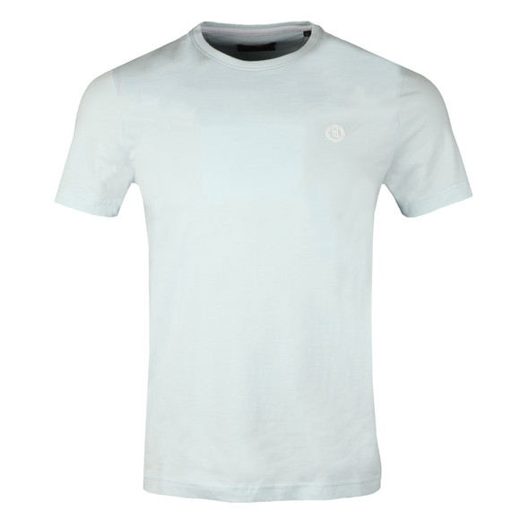 Henri Lloyd Mens Blue Radar Regular Tee main image