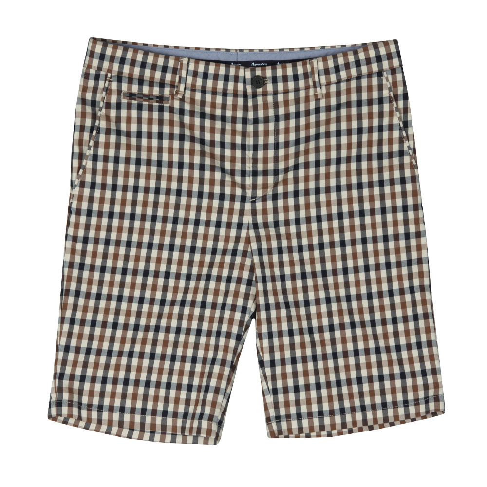TROUSERS - Bermuda shorts Aquascutum feCTGUjF