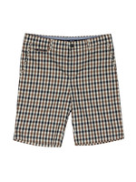 Winster Club Check Shorts
