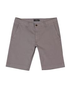 Henri Lloyd Mens Grey Garn Short
