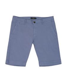 Henri Lloyd Mens Blue Garn Short