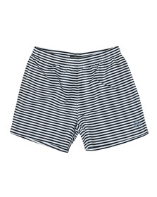 Henri Lloyd Mens Blue Abridge Swim Short